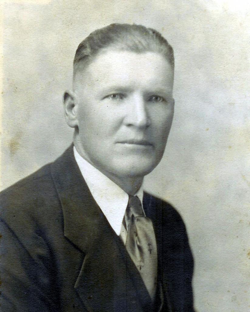 Arnold R. Westover