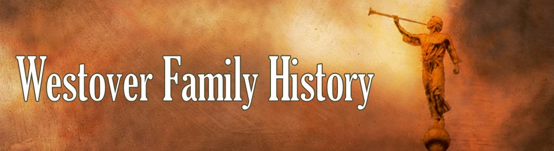Westover Family History