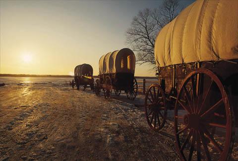 Westover Pioneers