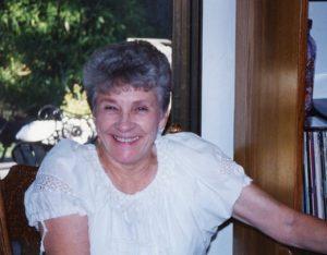 Evie Westover