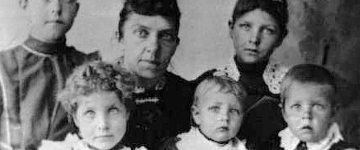 Memories of Mom — Remembering Grandma Snow