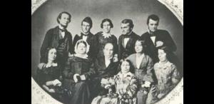 Joseph Barnhurst Family