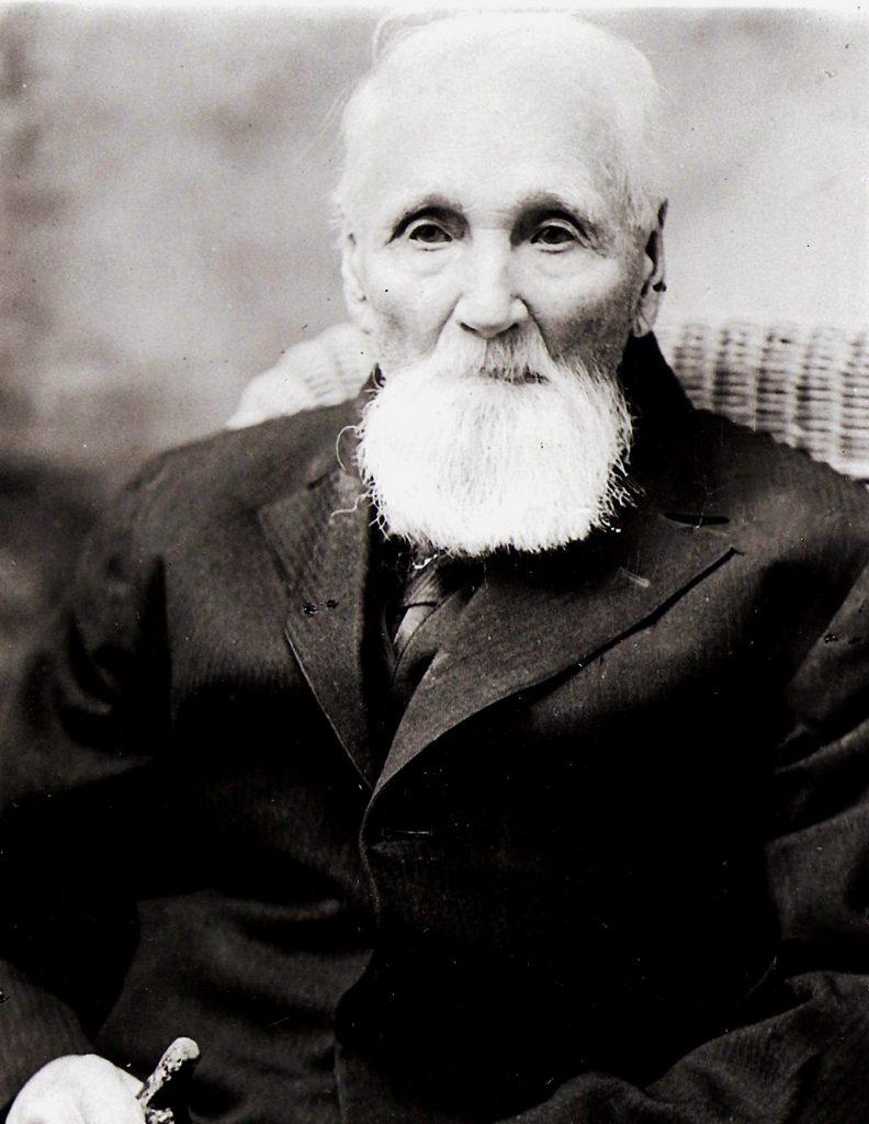 William Sears Riggs