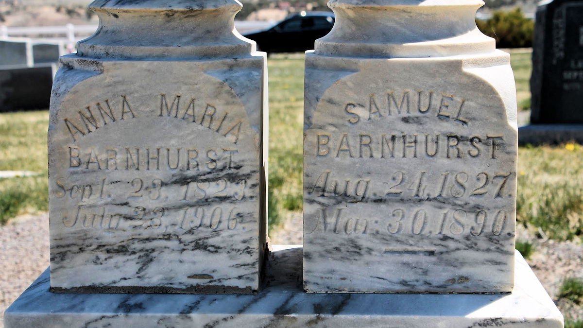 The Barnhursts