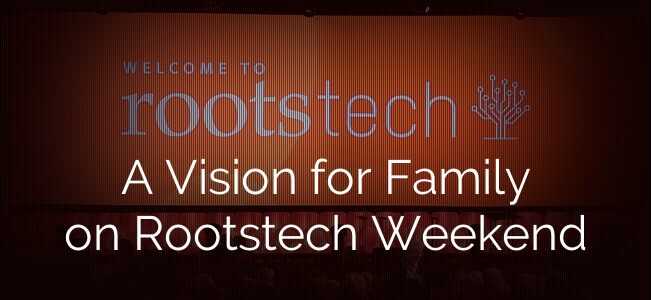 A Vision for Rootstech