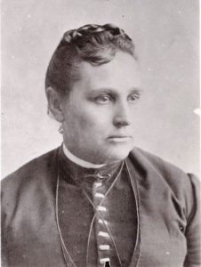 Jane Cecelia Roberts