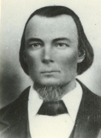 Edwin Ruthven Westover