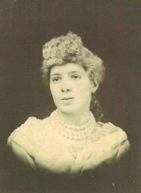 Hannah Manning