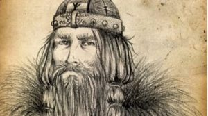 King Harald Bluetooth of Denmark