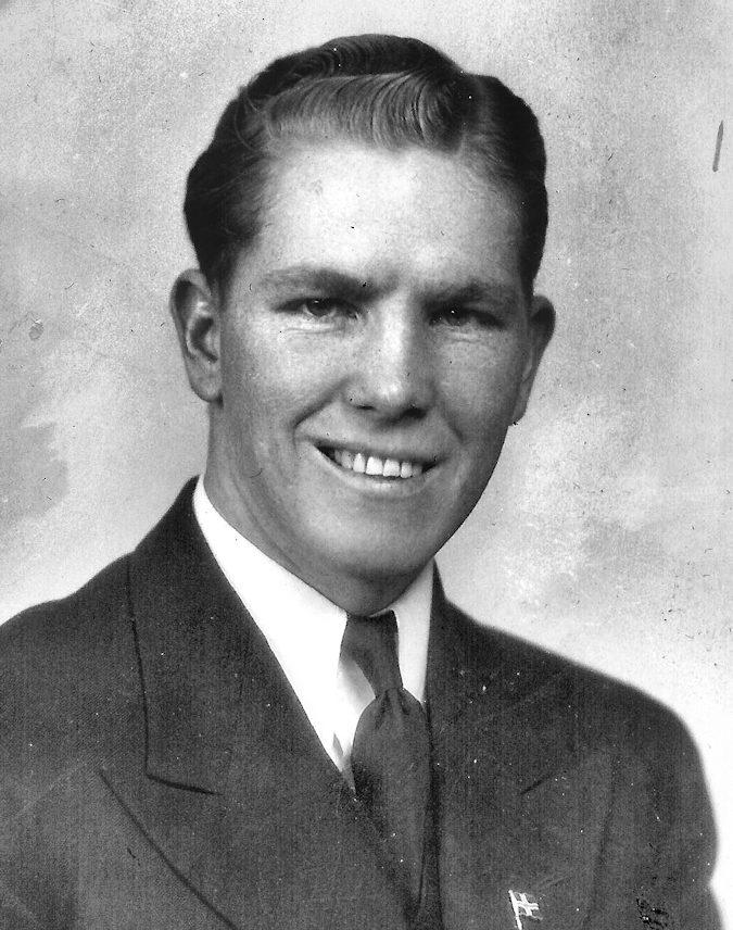 Leon A. Westover