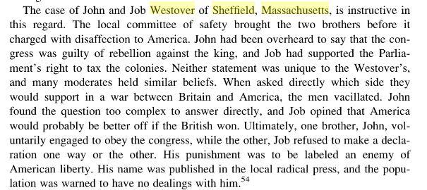 Job Westover