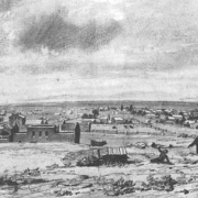 Salt Lake City 1851
