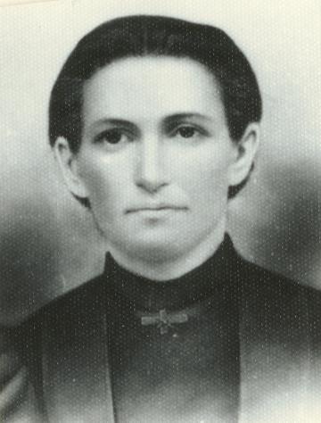 Sarah Jane Burwell