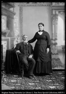 Albert & Sophie Smith