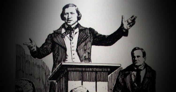 Brigham Speaks