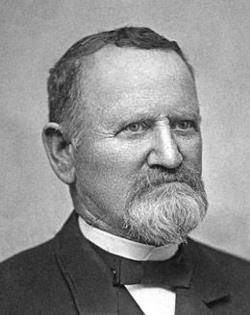 Daniel D. McArthur