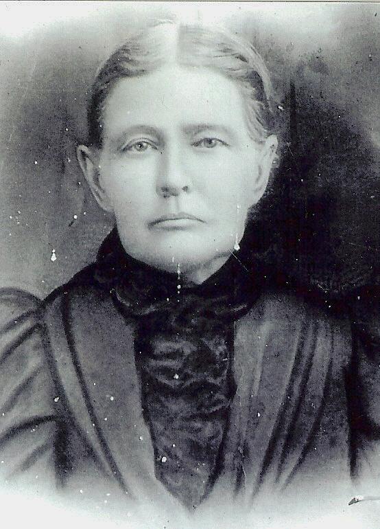 Eliza Ann Haven Westover