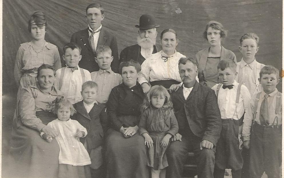 Bowler Family