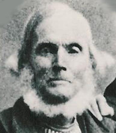 James W. Bay