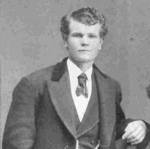 Charles Westover Jr