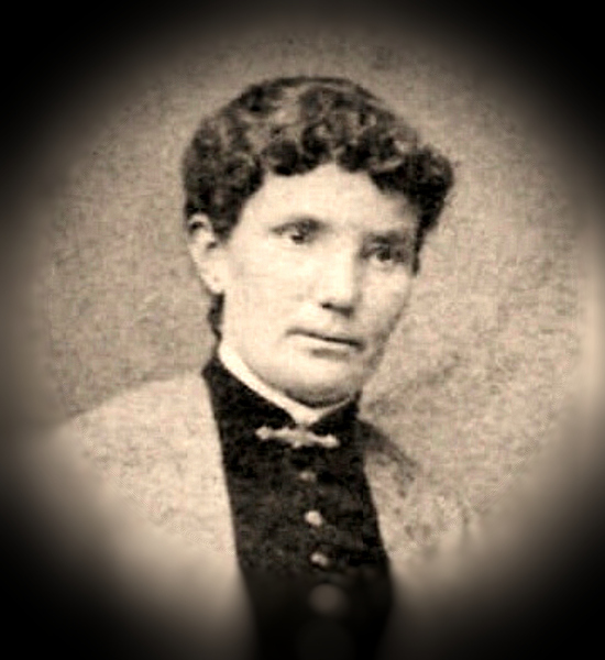 Laura Maria Westover Canfield