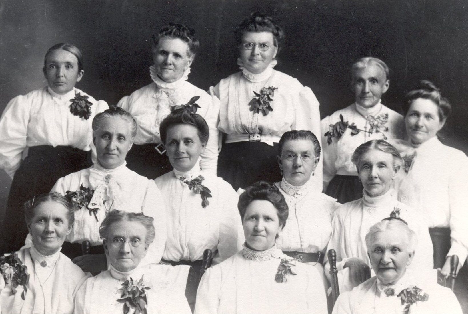 St. George Temple Workers