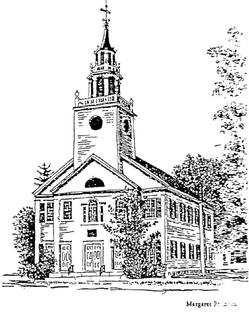 Sheffield Church